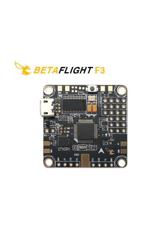 Klicka på bilden för en större version.  Namn:betaflight-f3-flight-controller.jpg.jpg Visningar:479 Storlek:30,8 KB Id:62498